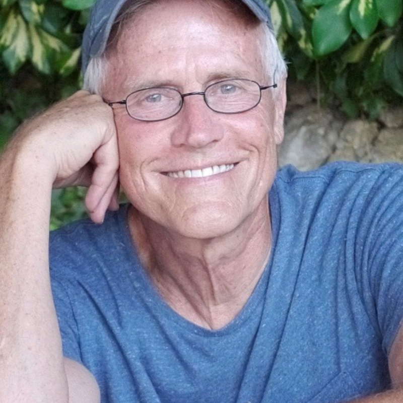 Paul Hawken head shot