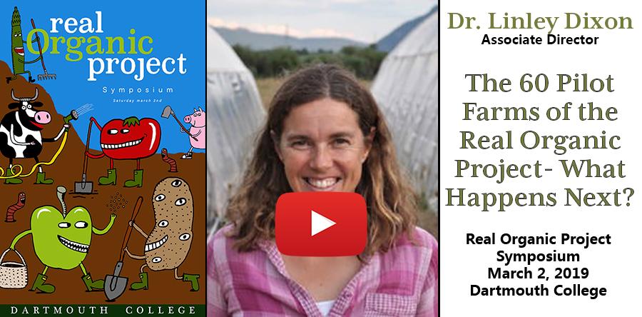 Linley Dixon on her vegetable farm, Adobe House Farm, in Durango Colorado