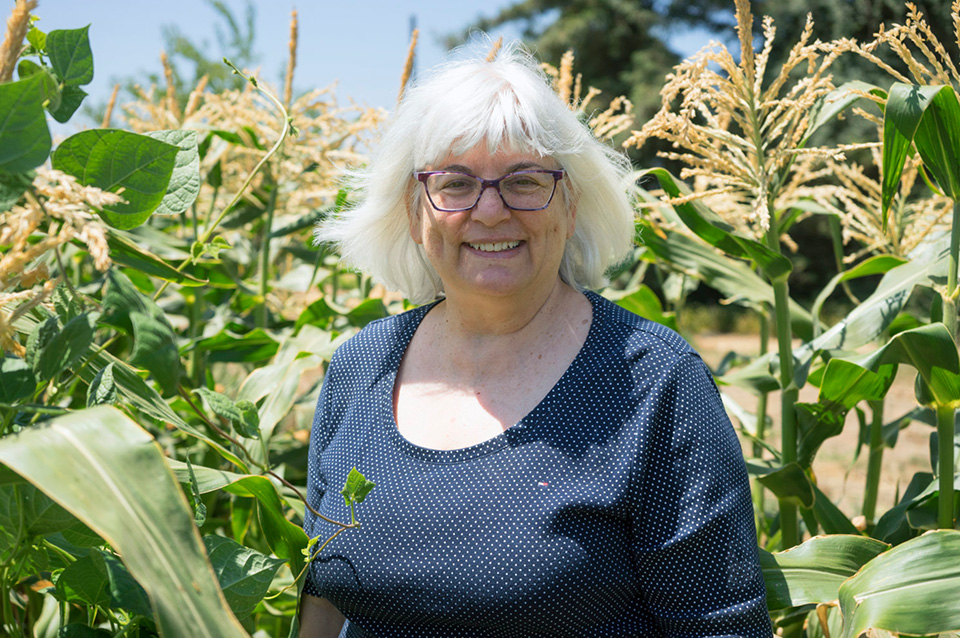 deborah durst california farmer