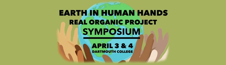real organic project symposium poster 2020