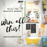Closed: Nominate A Great Mum & Win A Pamper Pack For The Both Of You