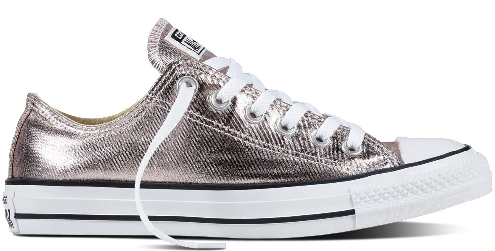 Chuck Taylor All Star Metallic Canvas