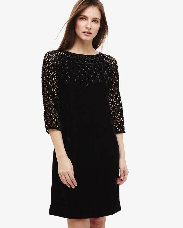 Nikita Embellished Dress
