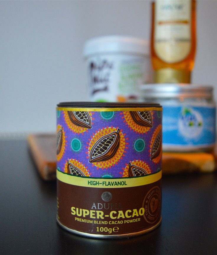The Incredible Health Benefits Of Super-Cacao And How To Use It Everyday