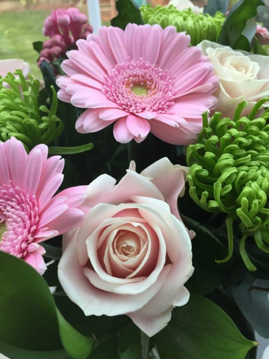 Beautiful Mother's Day Flowers by Prestige Flowers