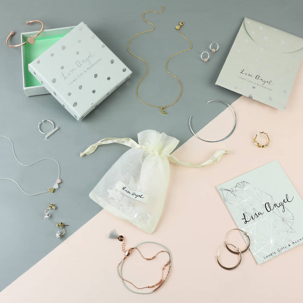 Monthly Jewellery Subscription