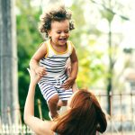 Busy Mum? 5 Tips On How To Look And Feel Good