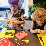 Milly & Flynn Kits: Crafty Holiday Fun With Kids