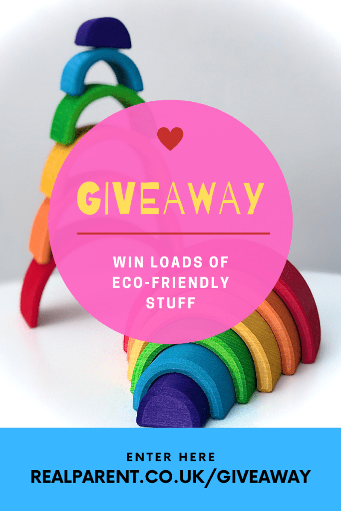 Giveaway: Celebrate and Win a Set of