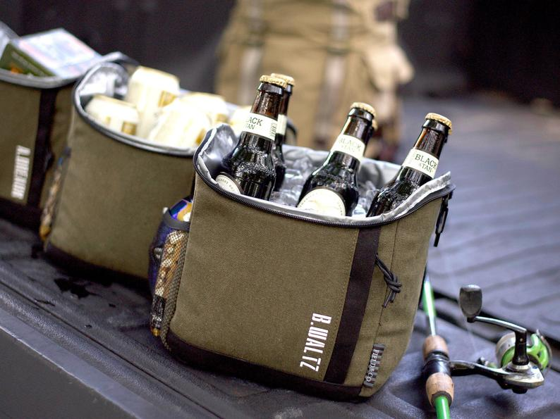 Personalized Cooler Beer Bag