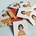 How To Design Business Cards For Your Blog [+ Product Review]