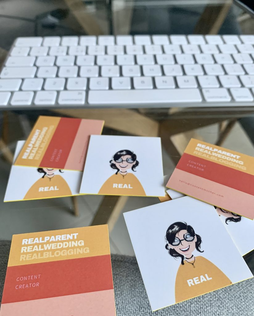 Are Business Cards Still A thing?