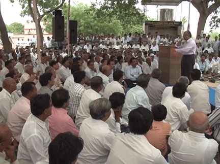 Ekta Manch -Conspiracy to break Sanatan Samaj -4 of 4
