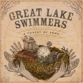 The Great Lake Swimmers, A Forest Of Arms
