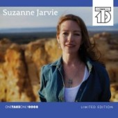 Suzanne Jarvie - One Take Only