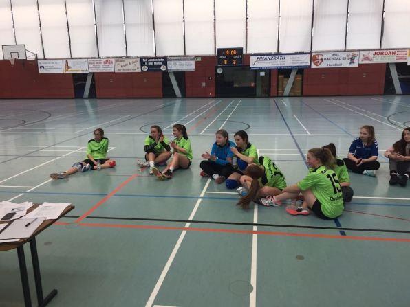 2016 2017 Handball Maedchen 4