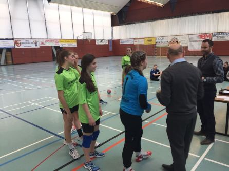 2016 2017 Handball Maedchen 8