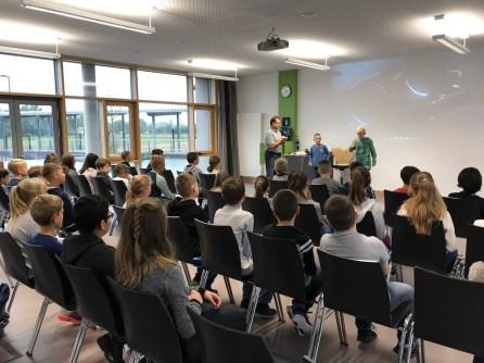 2017 2018 Busschule 2