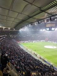 2018 2019 Besuch Stadion Frankfurt 2