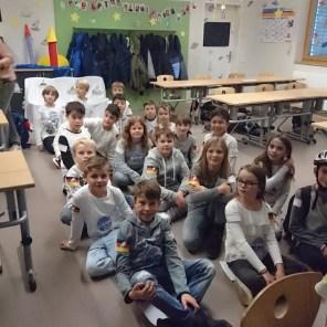 2018 2019 schönstes Klassenzimmer 2