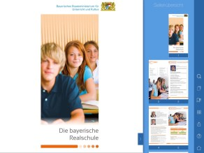 App Schule in Bayern 3