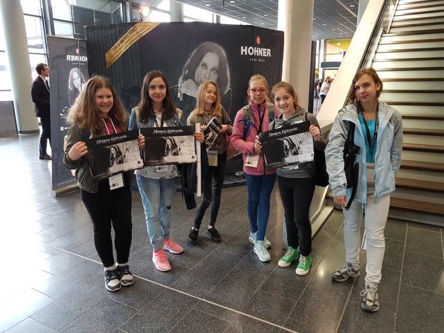 2016 2017 Musikmesse 5