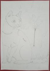 Künstlerin-des-Monats-Tiere-1