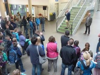 2017 2018 1. Schultag 12