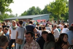 Schulfest zum 40jährigen Bestehen