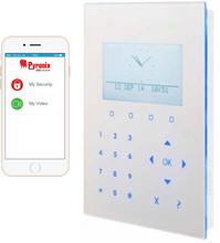 Siemens vanderbilt alarm installer