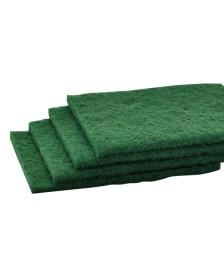 Φίμπρα καθαρισμού LABICO super πράσινη 15x23cm-5 τεμ - 00.23.75.23A/5