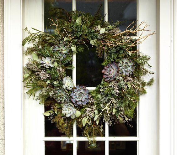 15 Easy Christmas Decorating Ideas