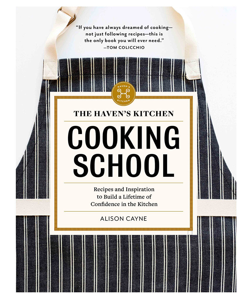 Why The Havens Kitchen Cooking School Is Our New Favorite
