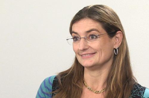 Isabella Velicogna