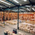Metal Distributors and Fabricators Need Inventory, How Much is too Much?