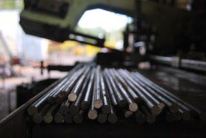 steel erp