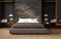 Reclaimed Wood Wall Panels: Considerations & Design Ideas