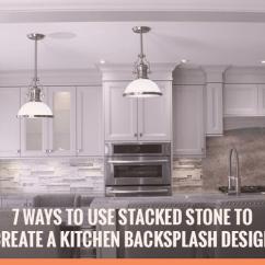 Stacked Stone Kitchen Backsplash Gloves 7 Ways To Use Create A Design Header