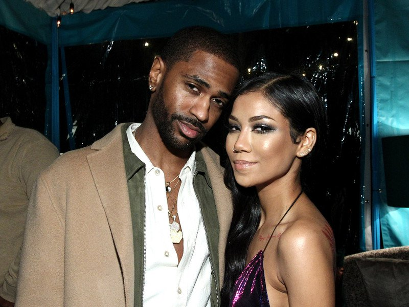 Are Big Sean And Jhene Aiko Still Together 2019