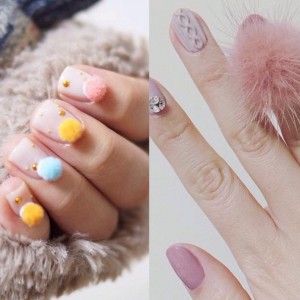 Toe Nails For Spring 2016