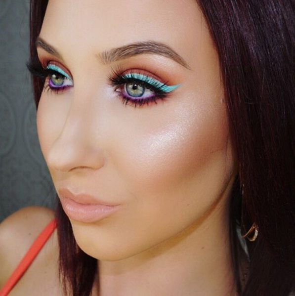 Image result for jaclyn hill contour