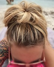 beach bun major summer