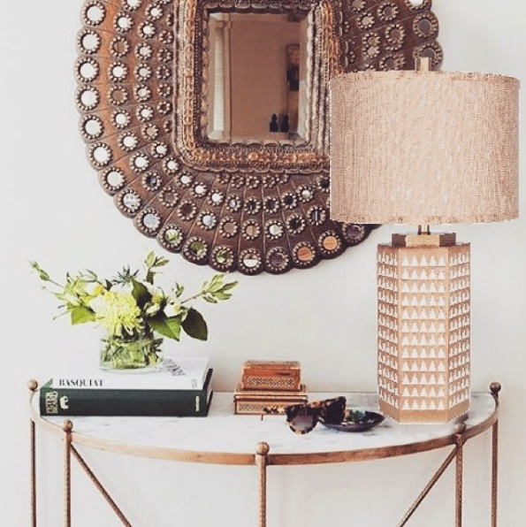 Artisan Home Décor Is In Get The Look Now LIFESTYLE