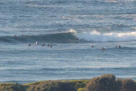 dy point surfing