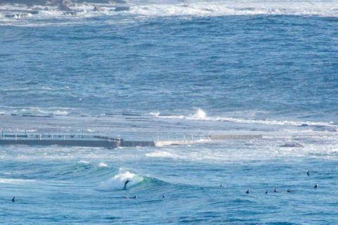 north narrabeen surfing