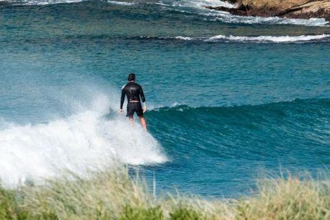 freshwater surfer