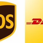 Delivery options - UPS and DHL