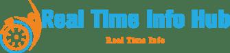 Real Time Info Hub