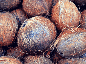 The Answer is ALWAYS Coconut Oil: 4 Practical Coconut Oil Uses for Baby and You