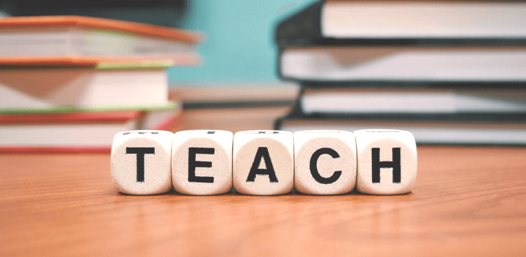 Hey, Teacher Mom! You Rock and Here's Why